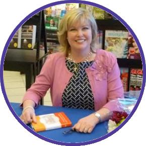 Kelle Sutliff Pearl's of Wisdom Book Signing