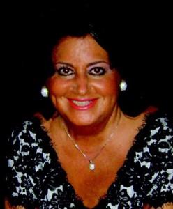 JoAnn Matouk Romain (Family photo 2008)