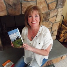 Kelle Sutliff Listen UP! Author