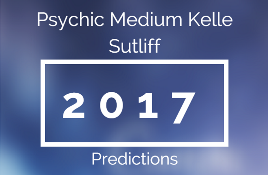 Kelle Sutliff One of the Only Psychic Mediums Who Predicted Donald Trump as 45th President of the United States Makes Her 2017 Predictions