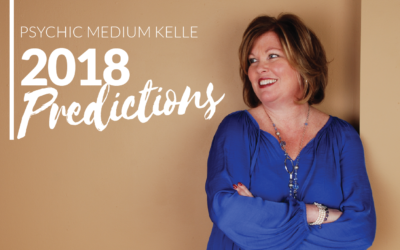Kelle Sutliff, Psychic Medium Predicted The N.E. Patriots Super Bowl Win and President Trump as the 45th President of the United States: See Her Predictions for 2018