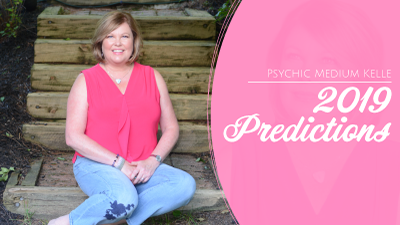 #1 on Google for her Psychic Predictions in 2017. She Predicted Donald Trump as President in 2015 What's Kelle Sutliff's Predictions for 2019