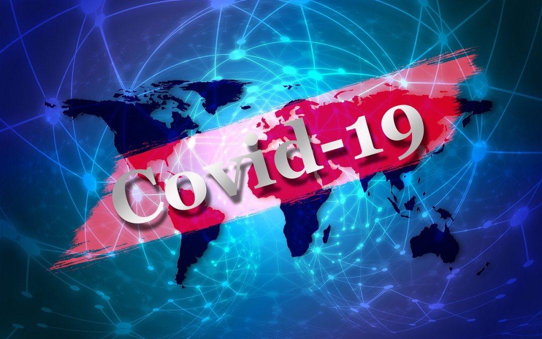 Coronavirus Look! Spirit Talks